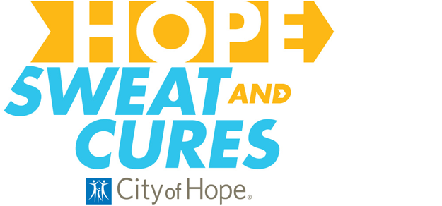 Hope Sweat and Cures Logo