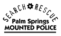 Desert Search & Rescue logo