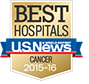 Best Cancer Hospitals 2015