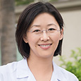 City of Hope's Yuan Yuan, M.D., Ph.D.