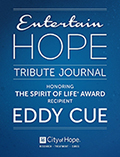 Entertain Hope Tribute Journal